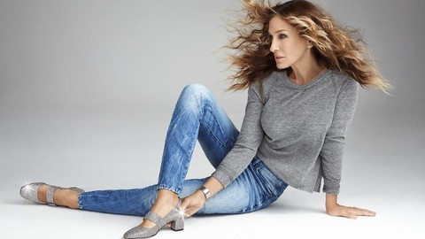 Sarah Jessica Parker Body measurements, height, weight ...