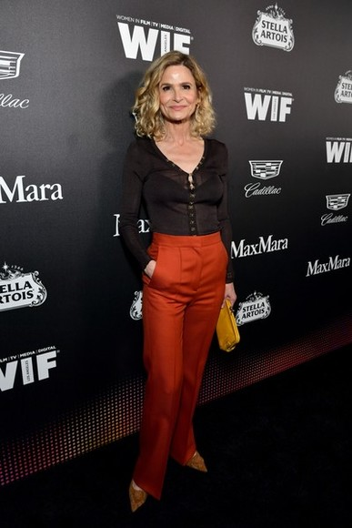 Kyra Sedgwick  Body Measurements 2019