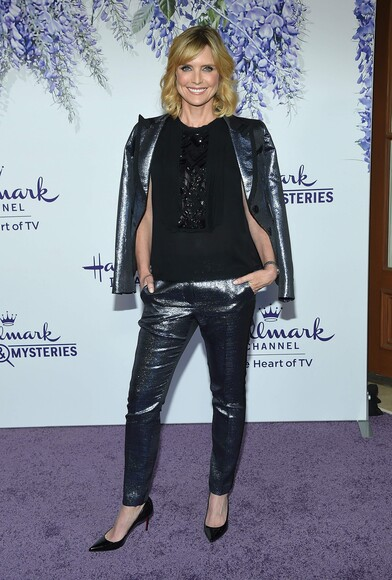 Courtney Thorne Smith