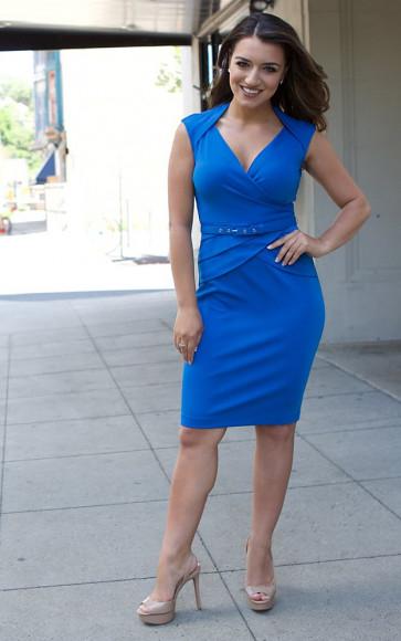 Brittany Garzillo