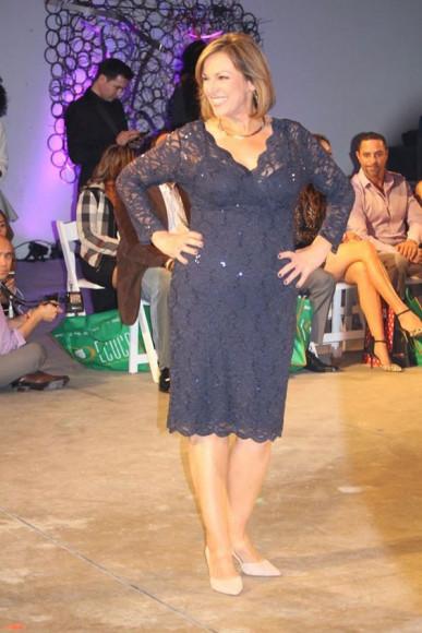 Roseanne Tellez