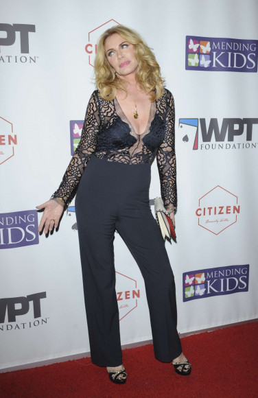 Shannon Tweed  Body Measurements 2019